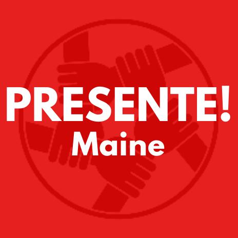Presente Maine