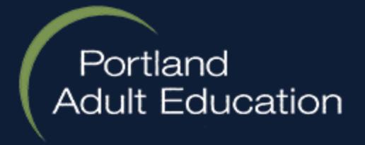 Portland Adult Education