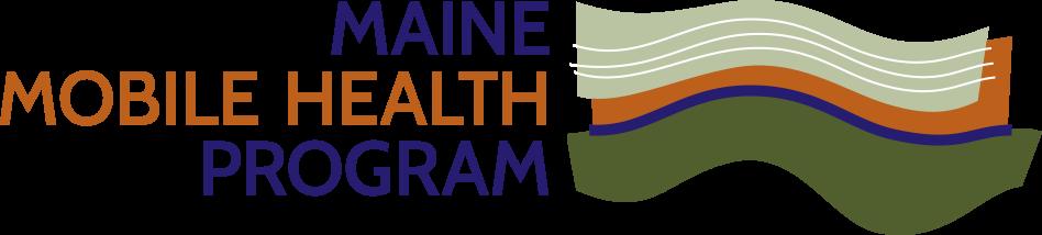 Maine mobile health