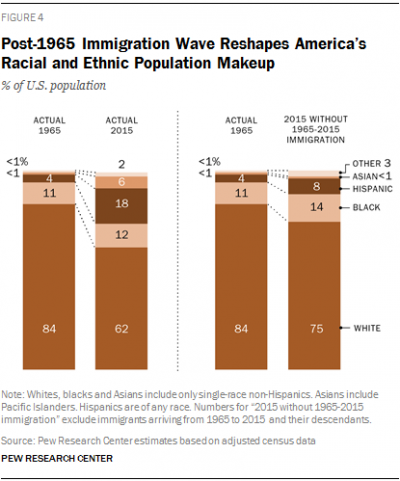Ethnic and Racial Makeup